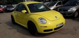 Volkswagen Beetle 2.0 Automatic, 2009, Petrol