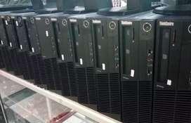 PC Lenovo M9 series core i5 ram 8gb hdd 1TB dvdrw second
