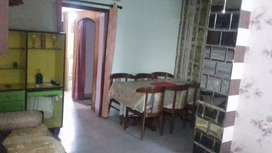 Renovated ground floor 2bhk with 2 bath for rent