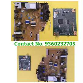 Printer spares and accessories for sale (1020 power sply board Rs-750)