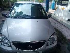 Tata Indica V2 2007 Diesel 90000 Km Driven