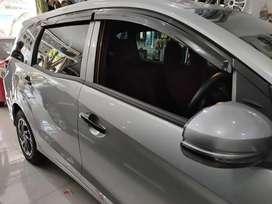 Window Visor Talang Air Honda Mobilio Tipe Injection Lengkap Include