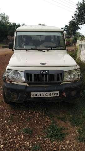 Mahindra Bolero Plus AC PS, 2010, Diesel