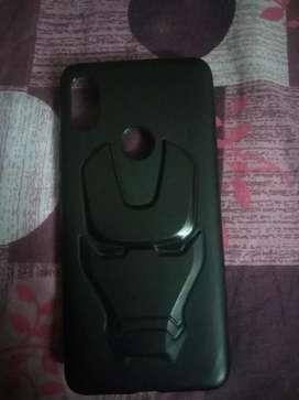 Redmi y2 cover case