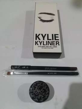 KYLIE GEL EYE LINER BROWN SHADOW