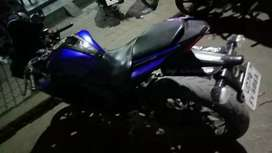 Rider look bike very good condition like new