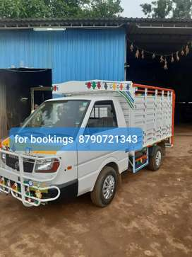 Ashok leyland dost downpayment 105000 with body