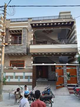 House for sale in Gulshane Maymar