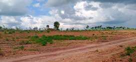 telecom railway housing plot in budigere