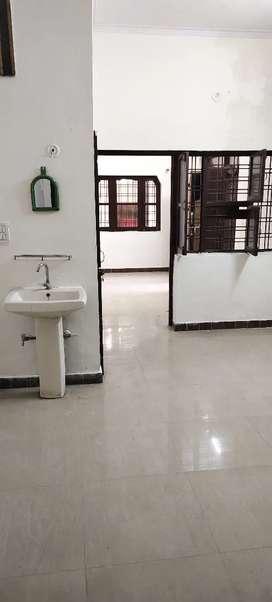 2 room set attached kitchen toilet, ground floor .