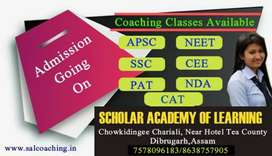 Immediately Required Maths & English Faculty