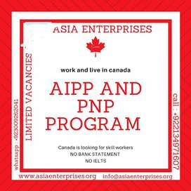 Work plus immigration to Canada
