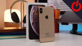 Apple i phone Xs max refurbished unlocked ios version cod……..