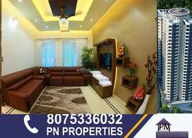 2bhk posh luxury furnished flat for rent at landmark world