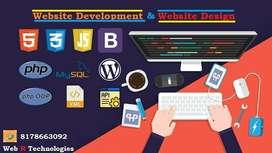 Website Development ,Website Designing ,Digital  All types Of Websites
