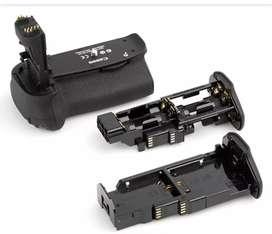 baterai GRIP CANON BG E9