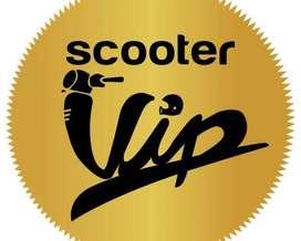 Lowongan Adm. Penjualan / Cashier PT. Scooter Victory Inter Part