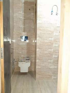 Immediate shifting,new constructed 1 bhk @ 10000