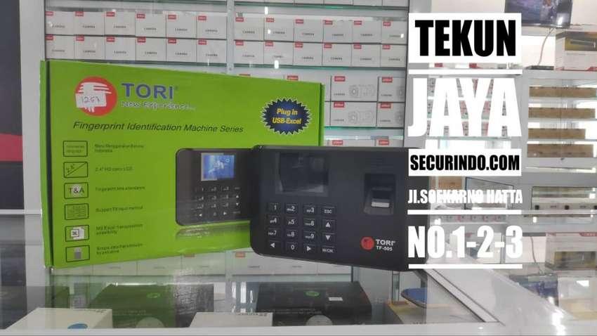 [PROMO] Finger Print TORI TF 505 0