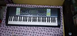 Casio keyboard ctk 2000