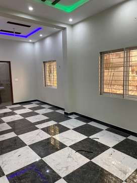 4 Marla Corner  House Available In Cavalry Ground For Sale
