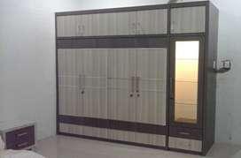 lemari baju hpl