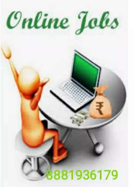 Part time home based job for all daily badic payment