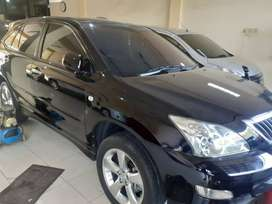 Toyota Harrier 2,4 AT