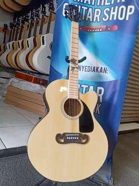 Gitar akustik elektrik Epiphone