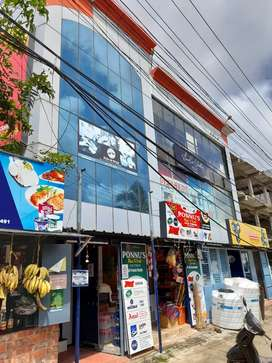 office and shop rent 1ST floor,
