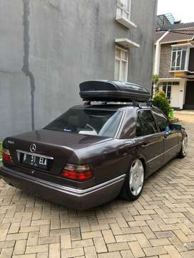 Mercedes benz e300 boxer matic isitimewah