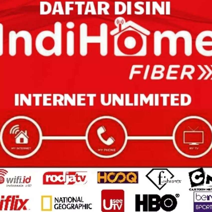 Promo internet wifi 0