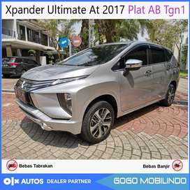 Xpander Ultimate 1.5 At 2018 awal AB Tgn1 Bisa Kredit