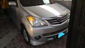 Avanza S AT 2010
