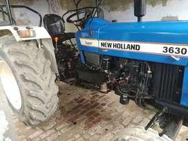 New Holland 3630 super