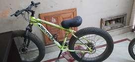 suncross bicycle