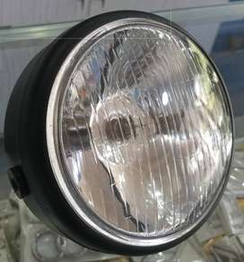 Mini Headlight w/ High and Low Beam