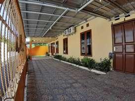 Rumah siap huni kualitas bangunan bagus + furnish (Full Jati Kuno)