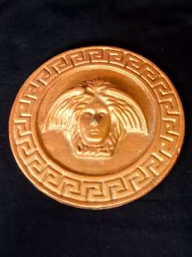 Versace emblem, almucor..dim15,5cm