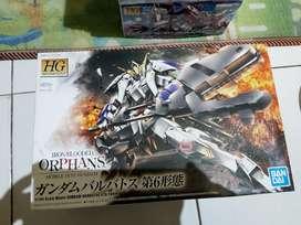 Gundam HG IBO Barbatos 6th Form