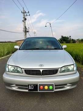 Toyota Corolla SEG 2000 (ISTIMEWA)