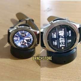 Samsung gear 3 classic smartwatch second original ex inter