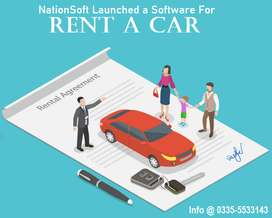 Software For Rent A Car Business