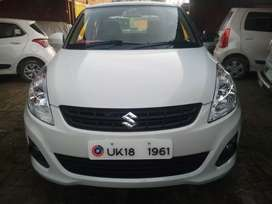 This is my swift dzire car top model
