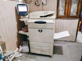 Xerox Docucolor 250 Havey Duty