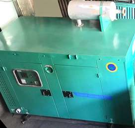 Certified and Approved Quality Diesel Generator