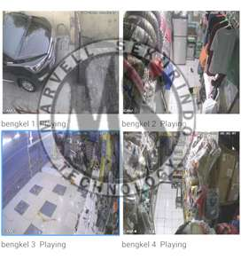 Marvel Sekurindo Melayani Penjualan CCTV, Perlengkapan Accesories cctv