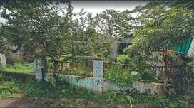 JUAL CEPAT Tanah Kosong Sindang Barang Bogor. SHM.