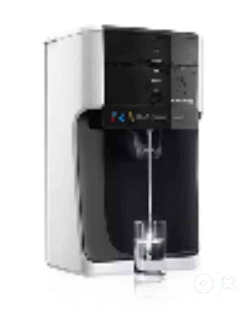 Water Purifier 0