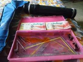 Engineering drawing kit